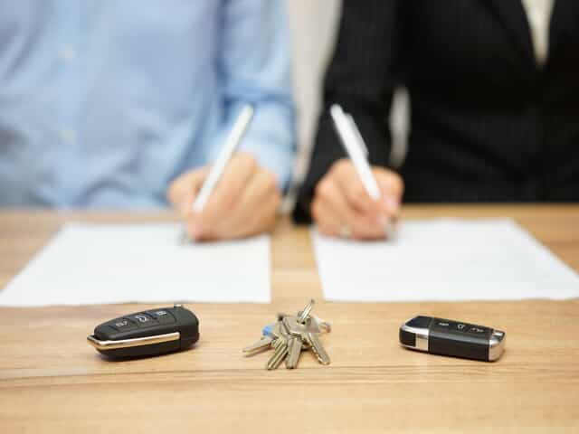 4 Tips for a Solid Separation Agreement