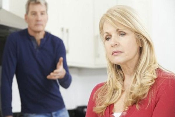 Domestic Violence: When to Seek a Protective Restraining Order