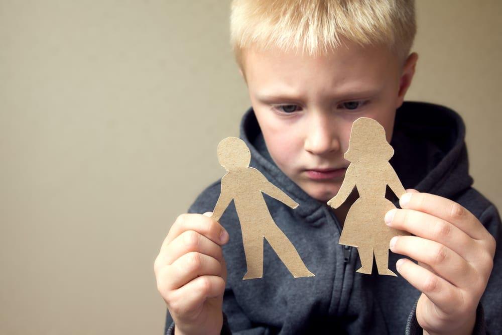 Common Child Custody Mistakes You Should Avoid