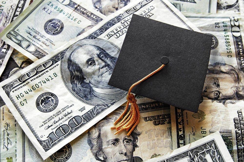 Do Student Loan Debts Get Divided in Divorce?